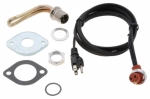 ZeroStart - 860-0368 - Engine Heater, 1000W 120V, Detroit Diesel