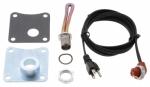 ZeroStart - 860-1631 - Engine Heater, 1000W 120V, Plate, Detroit Diesel