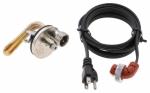 ZeroStart - 860-1755 - Freeze Plug Engine Heater, 750W 120V