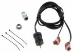 ZeroStart - 860-4118 - Power Cord, 120V 15A, Weatherproof  series Y, W/1/2