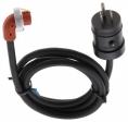 ZeroStart - 860-8652 - Replacement Cord 120V 15A
